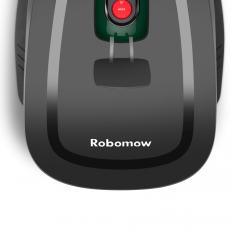 Das neue Robomow-Programm